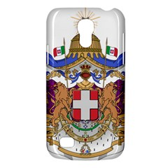 Greater Coat of Arms of Italy, 1870-1890  Galaxy S4 Mini