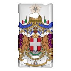 Greater Coat of Arms of Italy, 1870-1890  Nokia Lumia 720