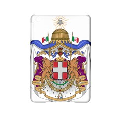 Greater Coat of Arms of Italy, 1870-1890  iPad Mini 2 Hardshell Cases
