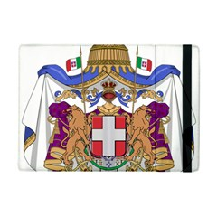 Greater Coat of Arms of Italy, 1870-1890  iPad Mini 2 Flip Cases