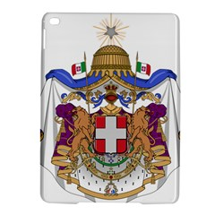 Greater Coat of Arms of Italy, 1870-1890  iPad Air 2 Hardshell Cases