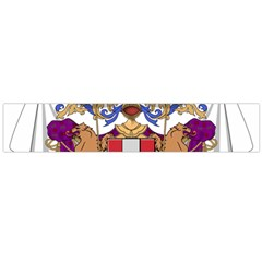Greater Coat of Arms of Italy, 1870-1890  Flano Scarf (Large)