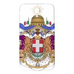Greater Coat of Arms of Italy, 1870-1890  Samsung Galaxy Mega I9200 Hardshell Back Case