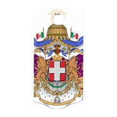 Greater Coat of Arms of Italy, 1870-1890  Samsung Galaxy Alpha Hardshell Back Case
