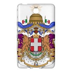 Greater Coat of Arms of Italy, 1870-1890  Samsung Galaxy Tab 4 (7 ) Hardshell Case