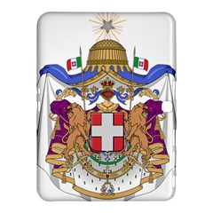 Greater Coat of Arms of Italy, 1870-1890  Samsung Galaxy Tab 4 (10.1 ) Hardshell Case