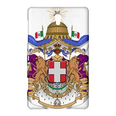 Greater Coat of Arms of Italy, 1870-1890  Samsung Galaxy Tab S (8.4 ) Hardshell Case