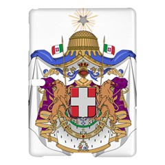 Greater Coat of Arms of Italy, 1870-1890  Samsung Galaxy Tab S (10.5 ) Hardshell Case