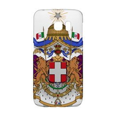 Greater Coat of Arms of Italy, 1870-1890  Galaxy S6 Edge