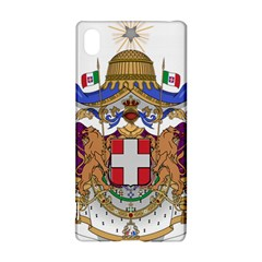 Greater Coat of Arms of Italy, 1870-1890  Sony Xperia Z3+