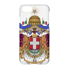 Greater Coat of Arms of Italy, 1870-1890  Apple iPhone 7 Hardshell Case