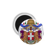 Greater Coat of Arms of Italy, 1870-1890 1.75  Magnets