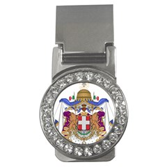 Greater Coat of Arms of Italy, 1870-1890 Money Clips (CZ)