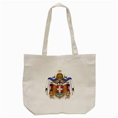 Greater Coat of Arms of Italy, 1870-1890 Tote Bag (Cream)