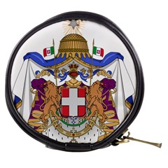 Greater Coat of Arms of Italy, 1870-1890 Mini Makeup Bags