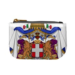 Greater Coat of Arms of Italy, 1870-1890 Mini Coin Purses