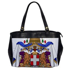 Greater Coat of Arms of Italy, 1870-1890 Office Handbags