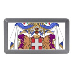 Greater Coat of Arms of Italy, 1870-1890 Memory Card Reader (Mini)