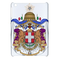 Greater Coat of Arms of Italy, 1870-1890 Apple iPad Mini Hardshell Case