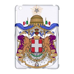Greater Coat of Arms of Italy, 1870-1890 Apple iPad Mini Hardshell Case (Compatible with Smart Cover)