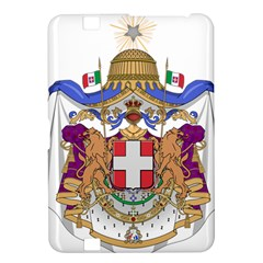 Greater Coat of Arms of Italy, 1870-1890 Kindle Fire HD 8.9