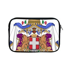 Greater Coat of Arms of Italy, 1870-1890 Apple iPad Mini Zipper Cases