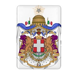 Greater Coat of Arms of Italy, 1870-1890 Samsung Galaxy Tab 2 (10.1 ) P5100 Hardshell Case