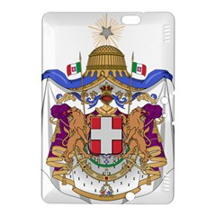 Greater Coat of Arms of Italy, 1870-1890 Kindle Fire HDX 8.9  Hardshell Case