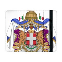 Greater Coat of Arms of Italy, 1870-1890 Samsung Galaxy Tab Pro 8.4  Flip Case