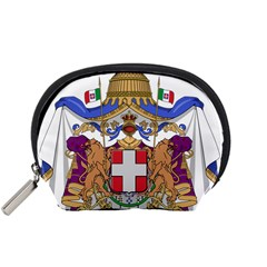 Greater Coat of Arms of Italy, 1870-1890 Accessory Pouches (Small)