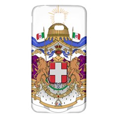 Greater Coat of Arms of Italy, 1870-1890 Samsung Galaxy S5 Back Case (White)