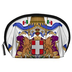 Greater Coat of Arms of Italy, 1870-1890 Accessory Pouches (Large)