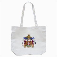 Greater Coat of Arms of Italy, 1870-1890 Tote Bag (White)