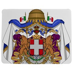 Greater Coat of Arms of Italy, 1870-1890 Jigsaw Puzzle Photo Stand (Rectangular)