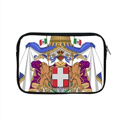 Greater Coat of Arms of Italy, 1870-1890 Apple MacBook Pro 15  Zipper Case
