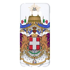 Greater Coat of Arms of Italy, 1870-1890 Samsung Galaxy S8 Plus Hardshell Case