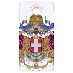 Greater Coat of Arms of Italy, 1870-1890 Samsung C9 Pro Hardshell Case