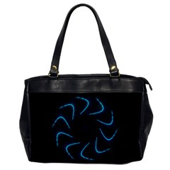 Background Abstract Decorative Office Handbags