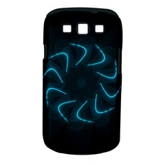 Background Abstract Decorative Samsung Galaxy S Iii Classic Hardshell Case (pc+silicone)