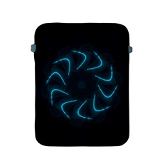 Background Abstract Decorative Apple Ipad 2/3/4 Protective Soft Cases