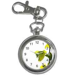 Leaves Nature Key Chain Watches