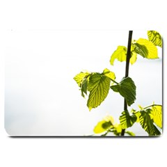 Leaves Nature Large Doormat