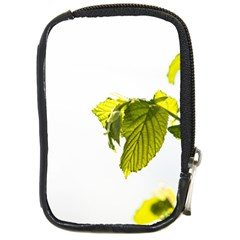 Leaves Nature Compact Camera Cases