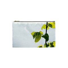 Leaves Nature Cosmetic Bag (small)