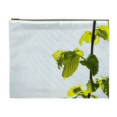 Leaves Nature Cosmetic Bag (xl)