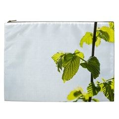 Leaves Nature Cosmetic Bag (xxl)