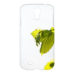 Leaves Nature Samsung Galaxy S4 I9500/I9505 Hardshell Case