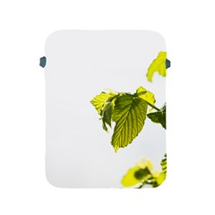 Leaves Nature Apple Ipad 2/3/4 Protective Soft Cases