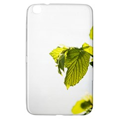 Leaves Nature Samsung Galaxy Tab 3 (8 ) T3100 Hardshell Case