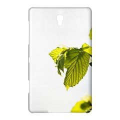 Leaves Nature Samsung Galaxy Tab S (8 4 ) Hardshell Case